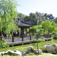 China Garden , Huntington Libabry, Pasadena CA USA, Сан-Марино