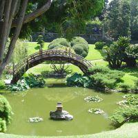 huntington gardens, Сан-Марино