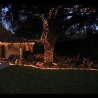 Christmas at San Marino ~ Navidades en San Marino ~ San Marino, California, Сан-Марино