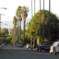 Vista St. San Gabriel, Сан-Марино