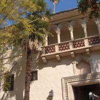 Caltech - Dabney House, Сан-Марино