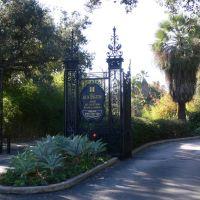 The Huntington Botanical Gardens, San Marino, California, Сан-Марино