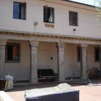 Caltech Housing, Сан-Марино