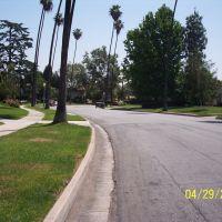 oak knoll avenue, Сан-Марино