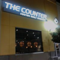 The Counter San Mateo, Сан-Матео