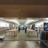 Apple Store Hilsdale, Сан-Матео