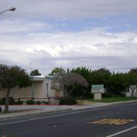 Bayside Middle School, Сан-Матео