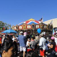 San Mateo Fair, Сан-Матео