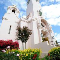 Mission San Rafael, Сан-Рафель