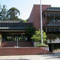 San Rafael City Hall and Police Department, Сан-Рафель