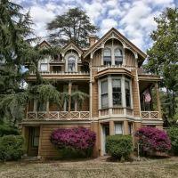 Boyd Gate House, Сан-Рафель