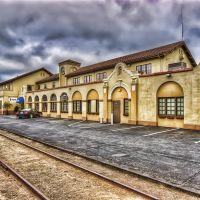 San Rafael Train Station, Сан-Рафель
