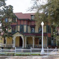 Bradford House, 333 G St., San Rafael, CA, Сан-Рафель