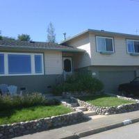 Anlin Windows by American Home Renewal, Сан-Рафель