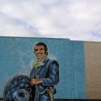 Hombre de cash, Сан-Фернандо