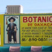 San Simon de Oaxaca, Сан-Фернандо