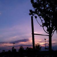 Sunset, Сан-Фернандо
