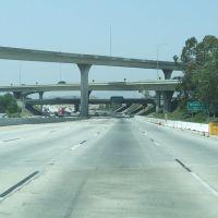 I-5 - 2012/30/04, Сан-Фернандо