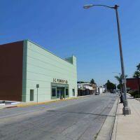 2013 - San Fernando, CA Celis Street Business Area, Сан-Фернандо