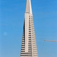 San Francisco Transamerica Pyramid, Сан-Франциско