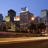 Union Square, Сан-Франциско