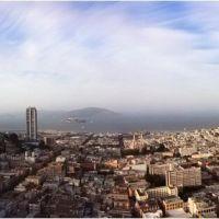 San Francisco Bay, Сан-Франциско