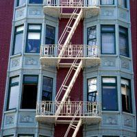 San Francisco Buildings, Сан-Франциско