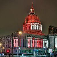 San Francisco City Hall, Сан-Франциско
