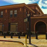 Diridon Station, San José, CA, Сан-Хосе