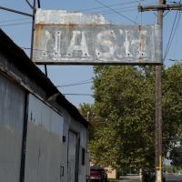 Sanger, CA Nash (0600), Сангер