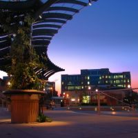 Plaza Sunset, Саннивейл