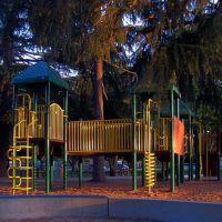 Washington Park, Саннивейл