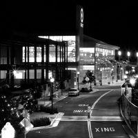 Town Center Lane, Саннивейл