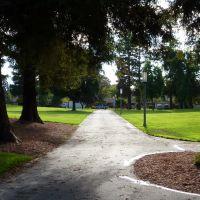 De Anza Park Path, Саннивейл