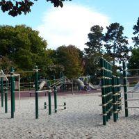 De Anza Park Playground, Саннивейл