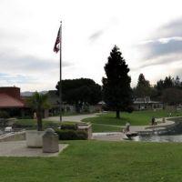 Community Center, Саннивейл