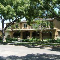 E House Santa Ana, Санта-Ана