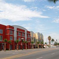 (North Side) Santiago Street Lofts, Санта-Ана
