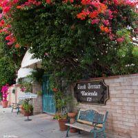 The Hacienda, Санта-Ана
