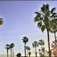 Santa Barbara California E Cabrillo Blvd, Санта-Барбара