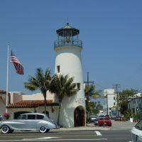 Light-house (Santa Barbara), Санта-Барбара