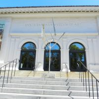 """Santa Barbara Museum Of Art"", Санта-Барбара"
