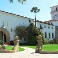 Cancer Specialists Santa Barbara County