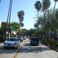 State Street, Санта-Барбара