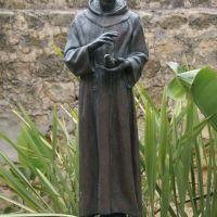 St Francis of Assisi, Santa Barbara Mission, Санта-Барбара