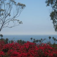 ocean view, Санта-Барбара