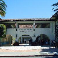 Superior Court, Санта-Барбара