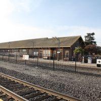 Railway Station of Santa Clara, Санта-Клара