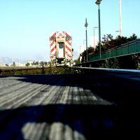 Santa Clara CalTrain station, Санта-Клара