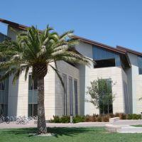Santa Clara University, Санта-Клара